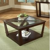 Found it at Wayfair - Cityview Coffee Table