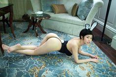 推女郎第59期_嫩模Lina
