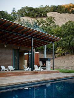 Galeria de Acampamento Baird / Malcolm Davis Architecture - 13