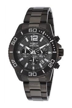 Men's Quartz Chronograph Watch by SWI Group on @HauteLook