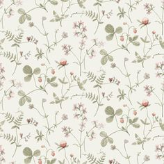 August Grove This wallpaper roll with bright colour palette enhances pretty meadow flowers alongside beautiful bird scenes giving a feeling of wellbeing in the home and a renewed sense of connection to the world around us. Next Wallpaper, Star Wallpaper, Embossed Wallpaper, Easy Up, Floral Pattern Wallpaper, Floral Backdrop, Collage Maker, Pattern Illustration, Aesthetic Wallpapers