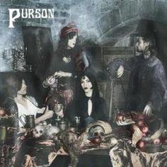 PURSON Circle And The Blue Door (2013 NEW European Rise Above LP) #purson #vinyl #outnow #newrelease