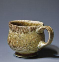 anagama mug by DarlinCory on Etsy