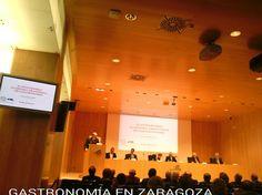 20 Aniversario de la Academia Aragonesa de Gastronomia