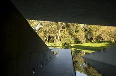 catview: Galeria Adriana Varejão   Tacoa Arquitetos   Inhotim