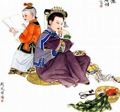 how qing dynasty collapse The qing dynasty of china the decline of the qing dynasty in the nineteenth century came as the european powers had, collectively and individually.