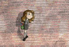 Hermione-jpg by thedustyphoenix on deviantART