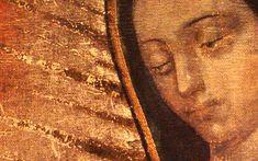 Cum Petro et sub Petro: Semper: Os olhos milagrosos da Virgem de Guadalupe. É impo...   Nossa Senhora de Guadalupe, rogai por nós.  Conferir: http://cumpetroetsubpetrosemper.blogspot.com.br/2011/12/imperatriz-das-americas-rogai-por-nos.html