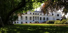 Enjoy the historical ambiance at Soestdijk Palace and its green surroundings | by B℮n