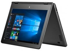 "Notebook 2 em 1 Intel® Atom 1,44 GHZ; Cache 4 MB; Monitor LCD Touch 11,6 "" 1366 x 768; 2 GB expansível 1333 mhz; HDD 32 GB SSD; Windows 10; HDMI; Bluetooth4.0; Webcam; Leitor de cartões; wireless Vídeo 1 GB; SomDigital HD; Bateria recarregável Bivolt."