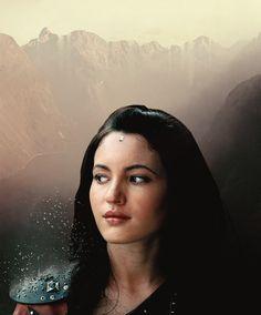 Eretria   Shannara