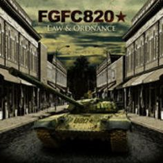 Listen to Democracy by FGFC820 on @AppleMusic.