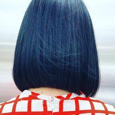 @Regranned from @hair_by_vee_ - #hairbyverakon #classic #bob #asianhair - #regrann . . . #bobcut #bobhaircut #classicbob