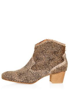 ANNETTE Western Boots - New In This Week - New In