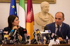 """Stadio Roma, Frongia, «Delibera Marino non sarà portata avanti così com'è"""""""