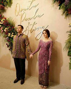 Kebaya Lace, Kebaya Hijab, Kebaya Brokat, Kebaya Dress, Kebaya Muslim, Muslim Dress, Model Kebaya Modern, Kebaya Modern Dress, Kebaya Wedding