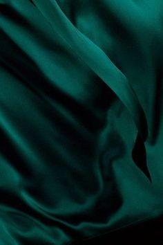 Flowing Silk ~ Pantone's Ponderosa Pine