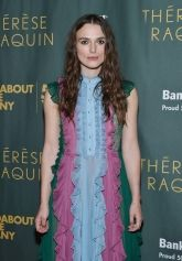 Keira Knightley pictures and photos