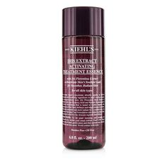 Kiehl's - Iris Extract Activating Treatment Essence 200ml/6.8oz - Косметика для Всех - Cosmeticall.com.ua