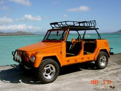 vw thing samba - Google Search