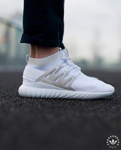 943d64dbeb6 Adidas Tubular Nova PK Vintage white  sneakers  sneakernews  StreetStyle   Kicks  adidas