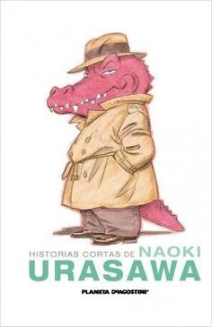 Historias cortas de Urasawa | Planeta de Libros
