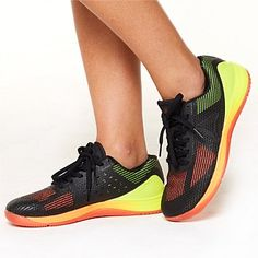 Rebel Sport - Reebok Womens Crossfit Nano 7.0 Crossfit Shoes