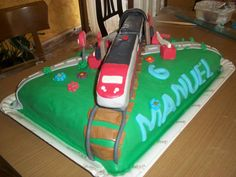 torta treno