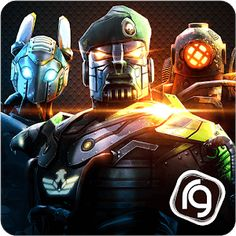 The world robot boxing 2 is an interactive boxing game that enables the player to fight with different other players with their respective characters. It is a great experience to... Read more Arcade, Crush Your Enemies, Boxing Champions, Champions League, Most Popular Games, Best Mods, Real Steel, Android Hacks, Game Calls