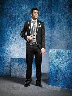 buy dark wedding tuxedo - Căutare Google