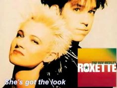 Roxette-She's Got the Look