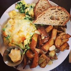 A NW neighborhood favorite, Besaw's does delicious breakfast and brunch. Wait times can get to be pretty long on weekends (as in everywhere in Portland), but there's coffee outside while you wait.