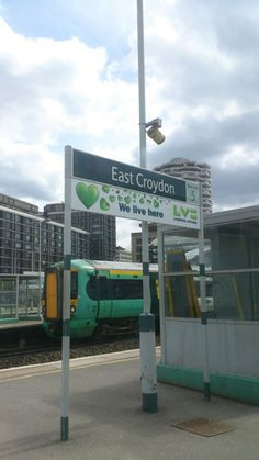 "See 356 photos and 62 tips from 10094 visitors to East Croydon Railway Station (ECR). ""You can get trains to Clapham and Victoria very regular from. Croydon, Train Station, Four Square, Bass, Workshop, Guitar, Journey, Tours, History"