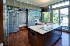Steigern Sie Ihre Hausfunktionalität mit Ideen für Leitern aller Art - http://wohnideenn.de/mobel/07/ideen-fur-leitern.html #Möbel