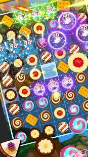 https://play.google.com/store/apps/details?id=com.studiopack.cookiejamnewgame&hl=en #cookiejam #cookie #cake #sweet #crunch #crush #bakery #panda #three #cakes #cookies #sweetcandy #match3 #puzzle 2