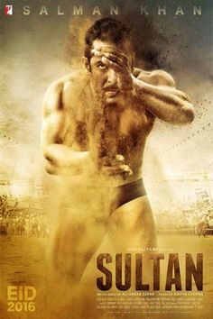 'Sultan' poster: Salman Khan ready to take his competitor head on