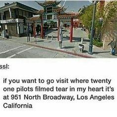 Anyone wanna come with?