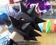 Chun Li cosplay tutorial!