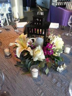 WEDology by Dejanae Events: Real Wedding: Louisa and Anthony