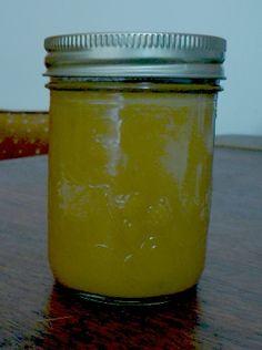 Beurre de pommes absolument exquis