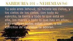 NEHEMIAS 9:6 - TAMPA, FL - PIC BY: ANONIMO