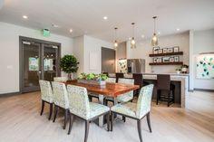 Arlington Apartments, Dining Table, Furniture, Home Decor, Decoration Home, Room Decor, Dinner Table, Home Furnishings, Dining Room Table