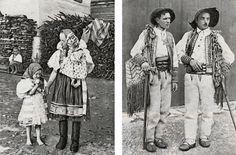 Slovakian Faces