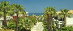 Royal Mare in Crete, Beautiful resort we stayed at.