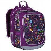 Školní batoh Topgal CHI 738 I Purple - Doprava Zdarma