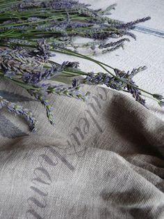 .lavander & linen