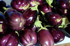 Eggplant a la Turk recipe