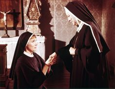 The Sound of Music (1965) - Julie Andrews, Peggy Wood