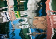 Jessica Backhaus: I wanted to see the world