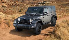 オリジナルへのオマージュを捧げるジープ限定車|Jeep ギャラリー